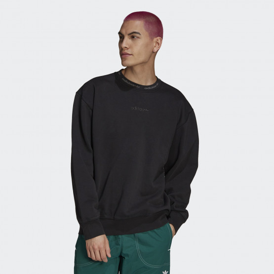 adidas Originals Dyed Crewneck Men's Sweatshirt