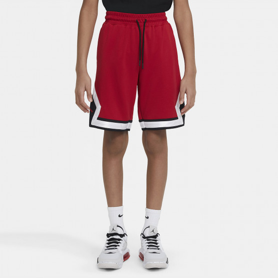 Jordan Dri-FIT Jumpman Diamond Kid's Shorts