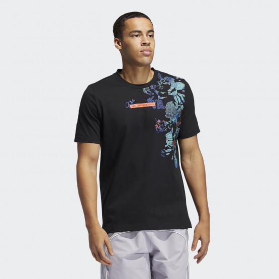 adidas Harden Vol. 5 Ανδρικό T-shirt