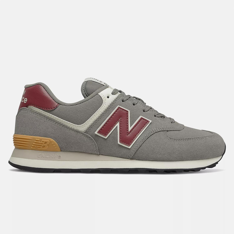New Balance 574 Ανδρικά Παπούτσια (9000070309_1730)