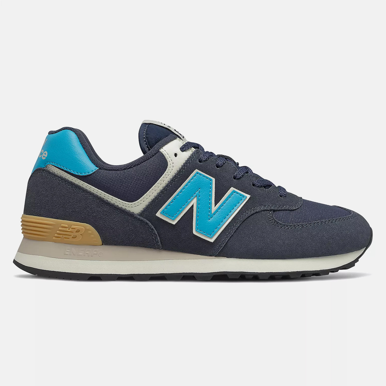 New Balance 574 Ανδρικά Παπούτσια (9000070310_3024)