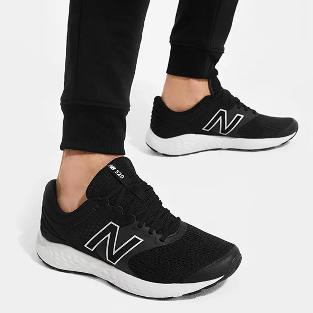 New Balance 520v7 Ανδικά Παπούτσια για Τρέξιμο (9000070329_1480)