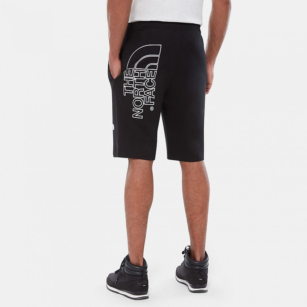 The North Face M Graphic Short Ligt