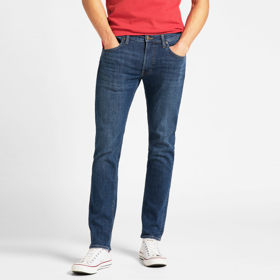 Lee Daren Zip Fly Light Crosby Men's Jeans