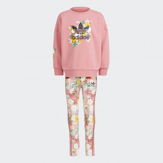 adidas Originals HER Studio London Kid's Crew Set