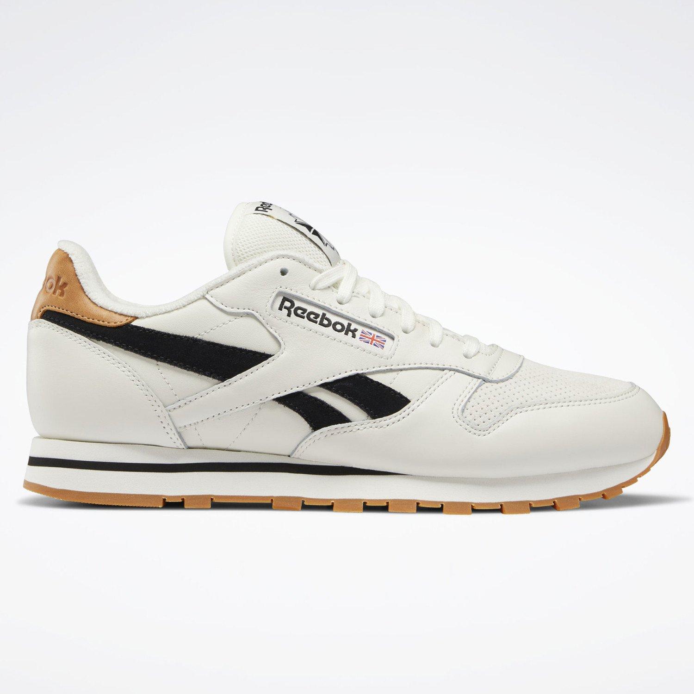 Reebok Classics Leather Ανδρικά Παπούτσια (9000069135_50266)