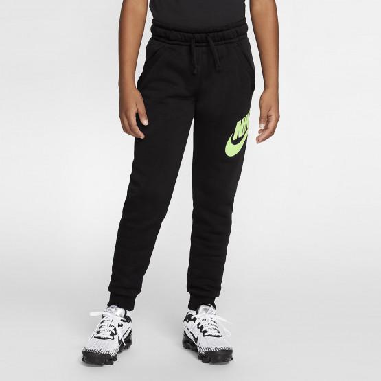 Nike Sportwear Club Fleece Kid's Track Pants