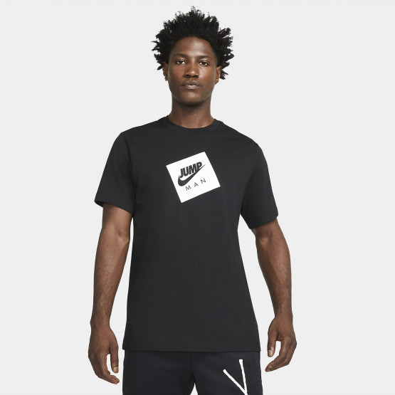 Jordan Jumpman Box Men's T-shirt