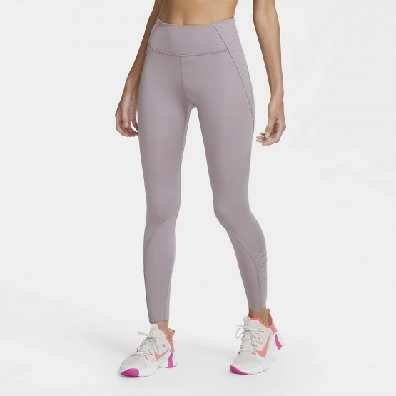 Nike One Luxe 7/8 Laced Women's Leggings