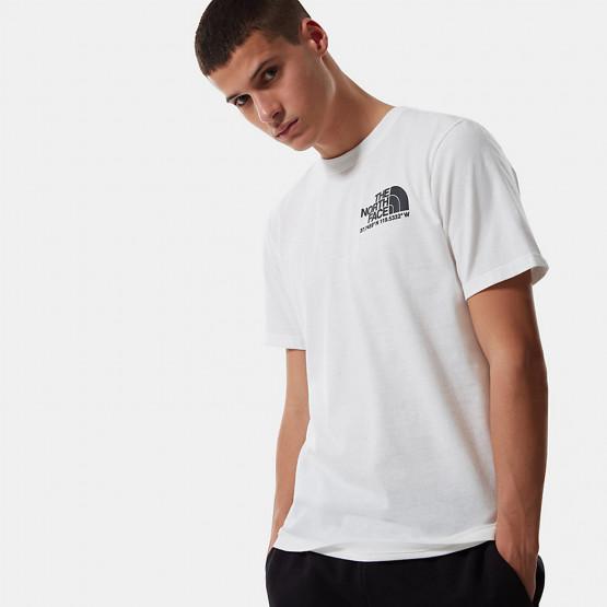 The North Face Coordinates Men's T-Shirt