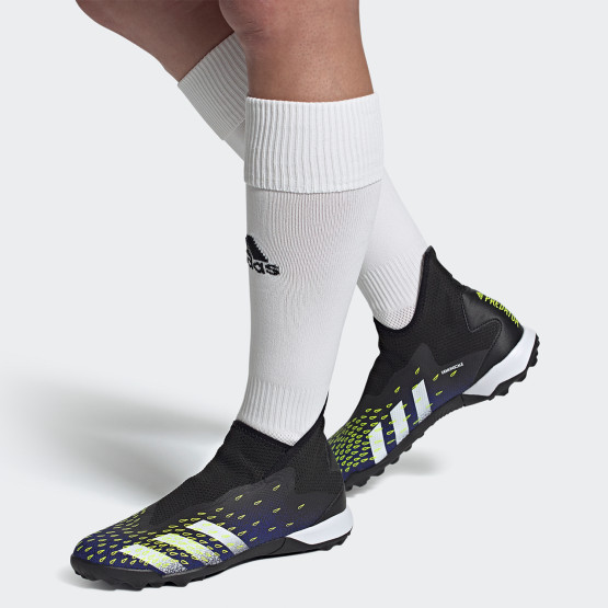 adidas Performance Predator Freak.3 Laceless Turf Men's Football Shoes