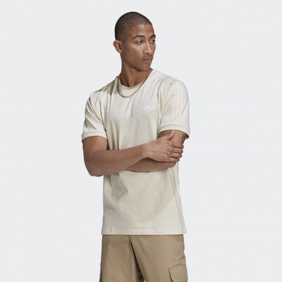 adidas Originals Adicolor 3-Stripes No-Dye Ανδρικό T-shirt