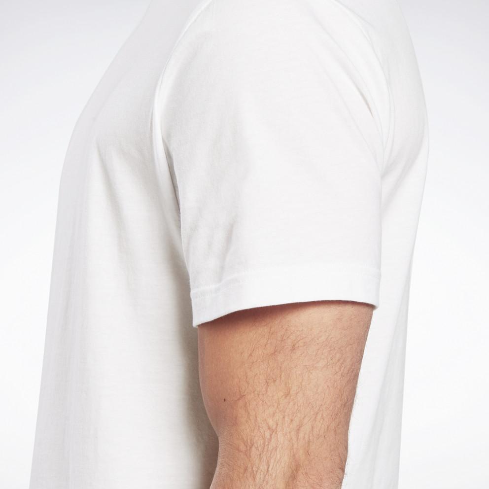 Reebok Sport Gb Vector Ανδρικό T-shirt