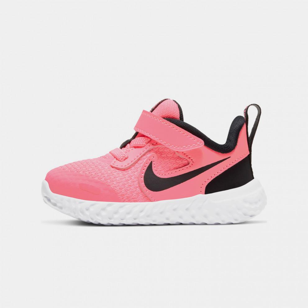 Nike Revolution 5 Βρεφικά Παπούτσια