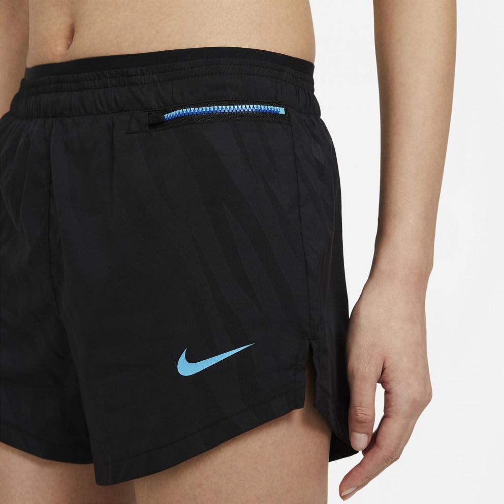 Nike Tempo Luxe Icon Clash Women's Shorts
