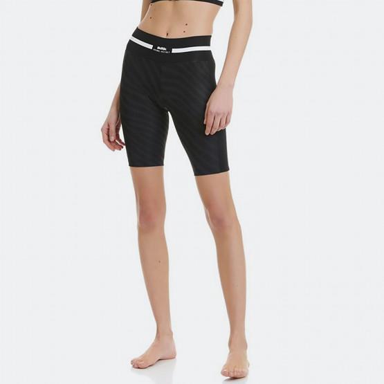 BodyTalk Primalinstict Women's Biker Shorts