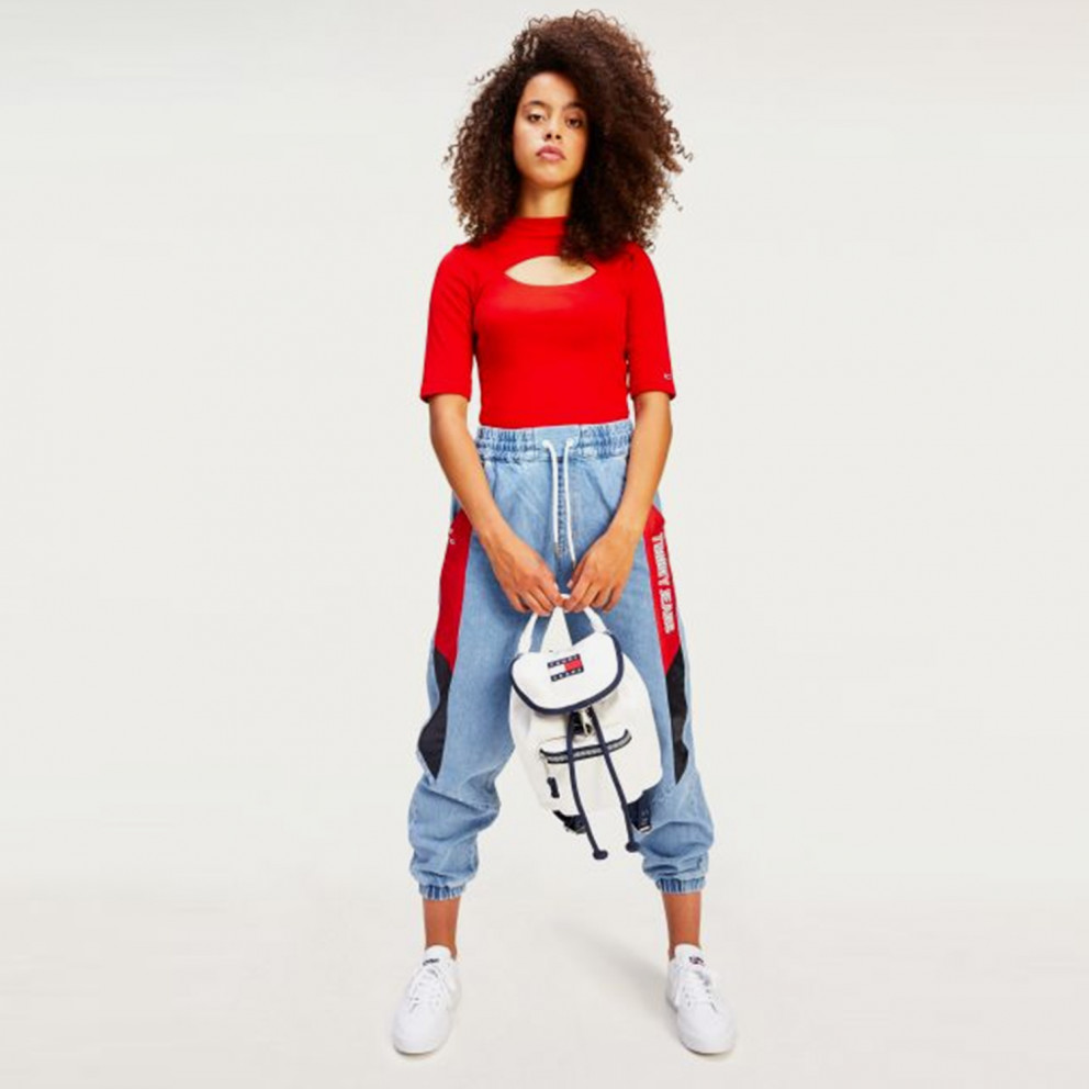 Tommy Jeans Hr Elasticated Pant Fmxlbr