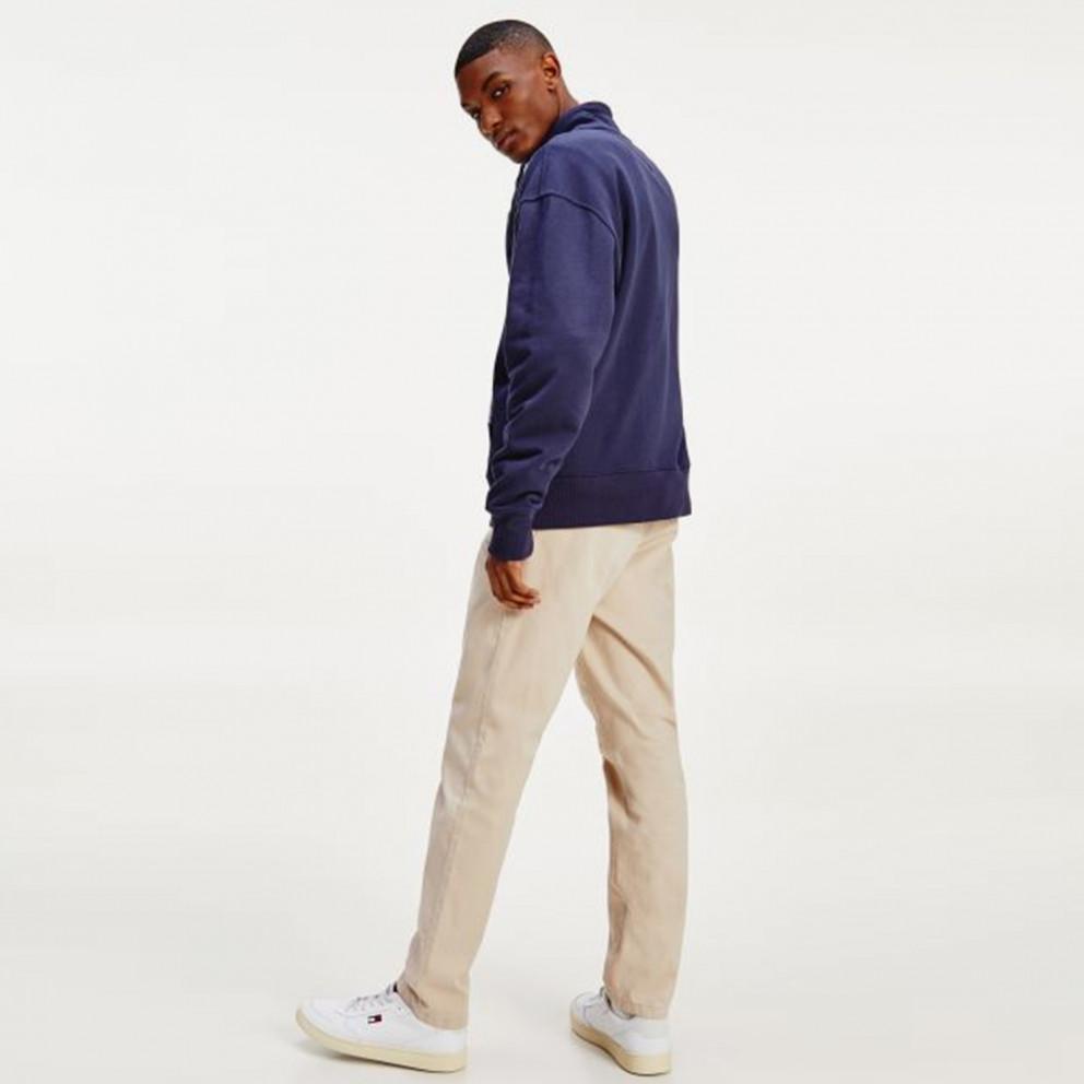 Tommy Jeans Tjm Solid Track Jacket