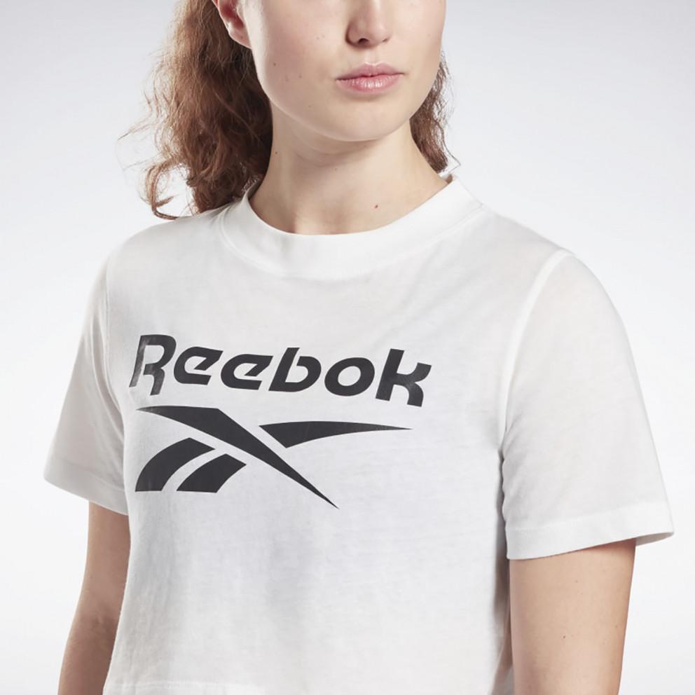Reebok Sport Ri Crop Tee