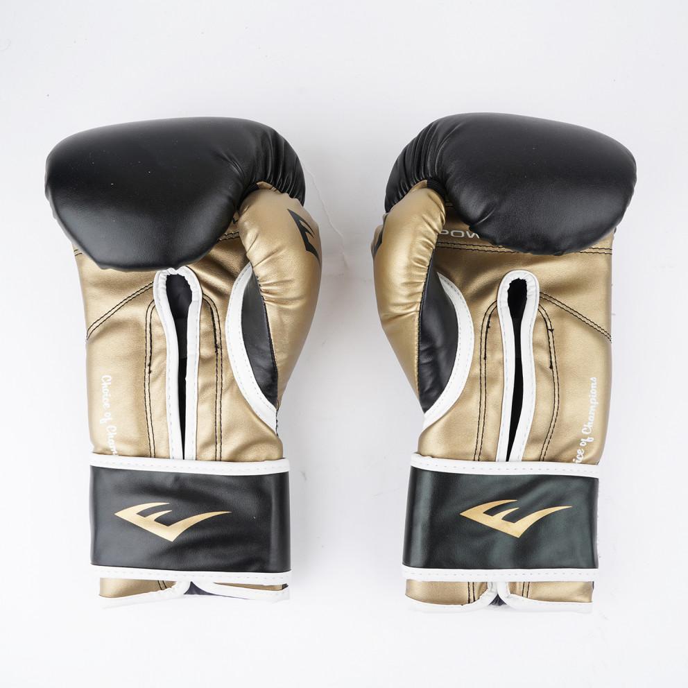 Everlast Powerlock training gloves oz