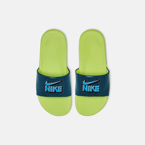 Nike Kawa Slide SE1 Παιδικές Παντόφλες
