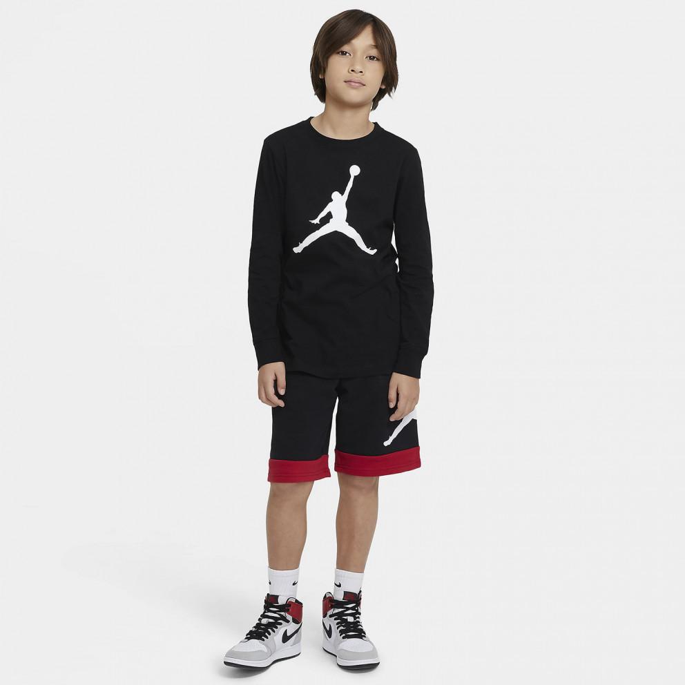 Jordan Jdb Jumpman Air Ft Short