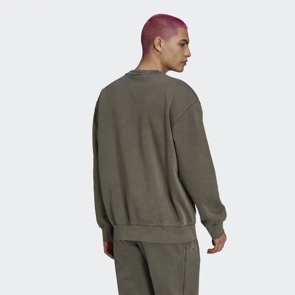 adidas Originals Dyed Crewneck Sweatshirt Ανδρική Μπλούζα