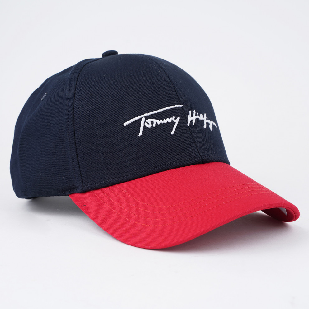 Tommy Jeans Th Signature Cap