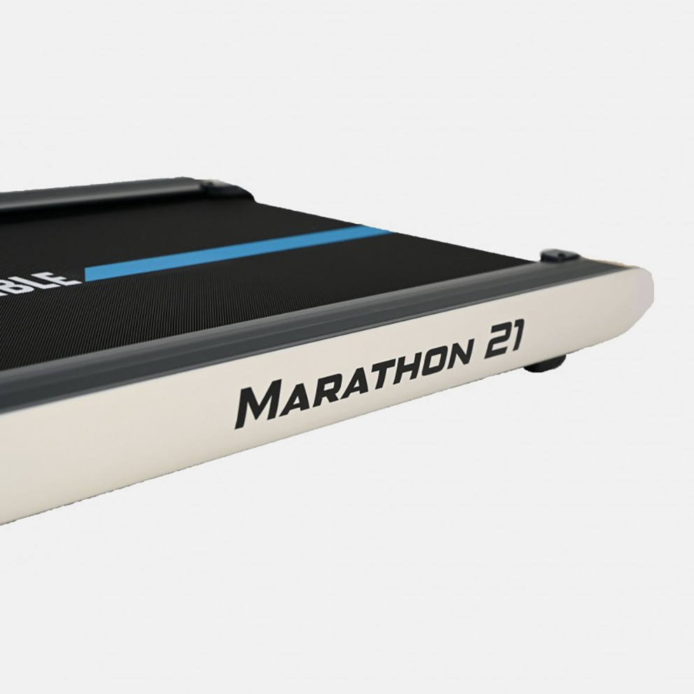 Upower Ηλεκτρικός διάδρομος Marathon 21