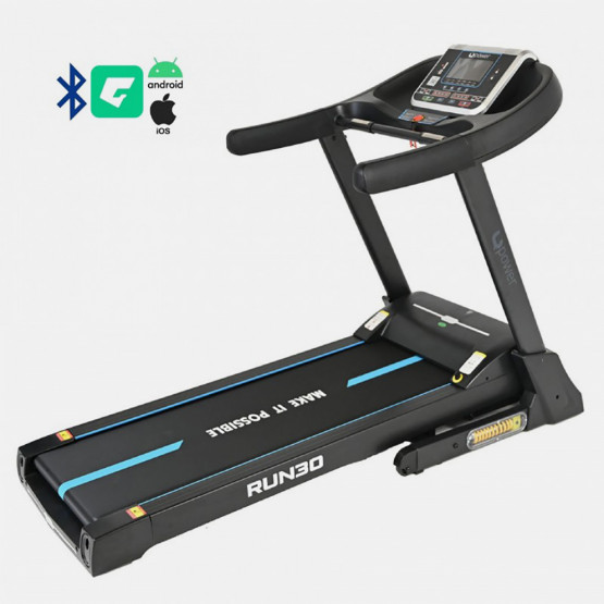 Upower Electric Fitness Treadmill Run 30 3hp 113 x 82 x 142