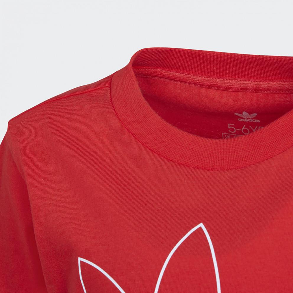 adidas Originals SPRT Collection Graphic Παιδικό T-Shirt