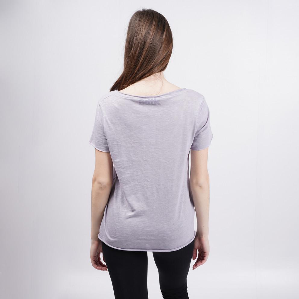 BodyTalk Bdtkwco V-Neck Tshirt  100%Co