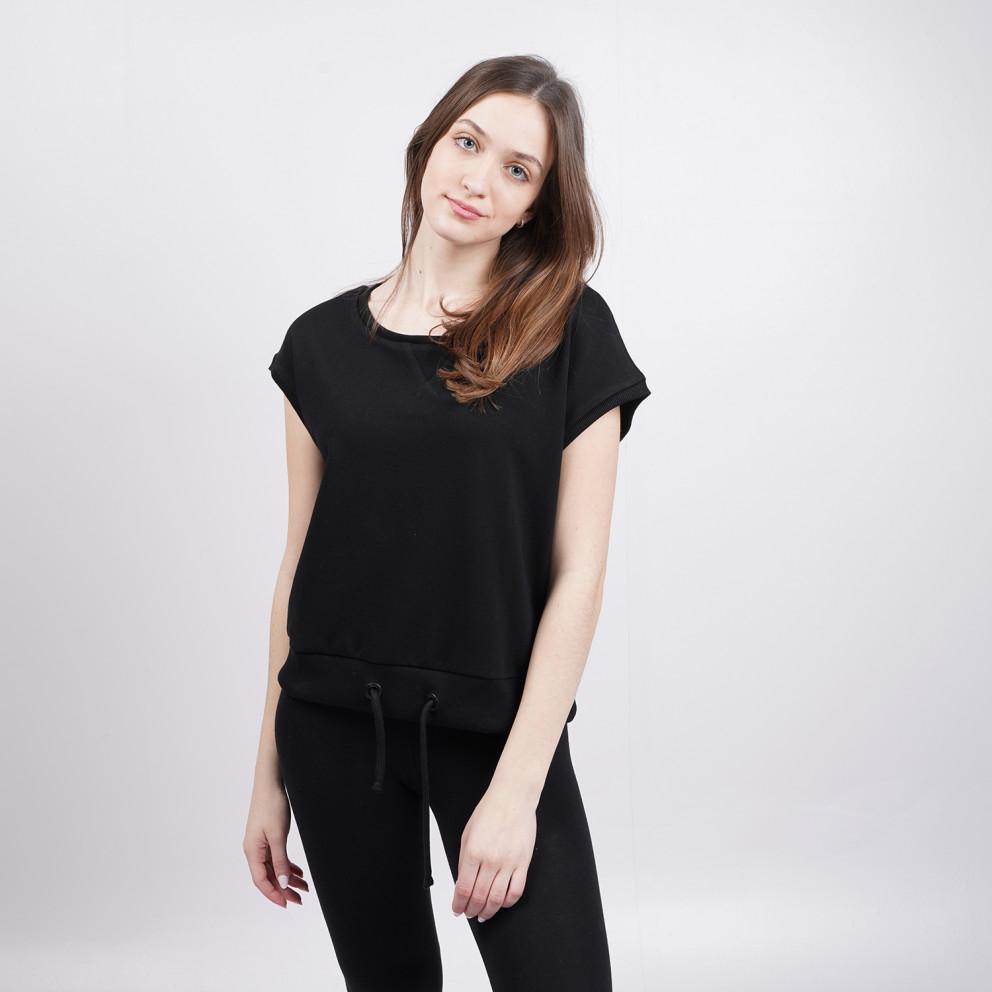 BodyTalk Women's Cropped T-shirt