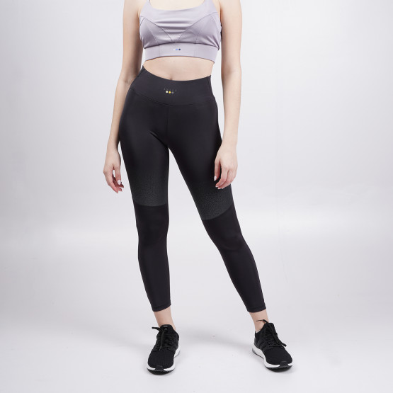 BodyTalk Women's Leggings Snaps Highwaisted