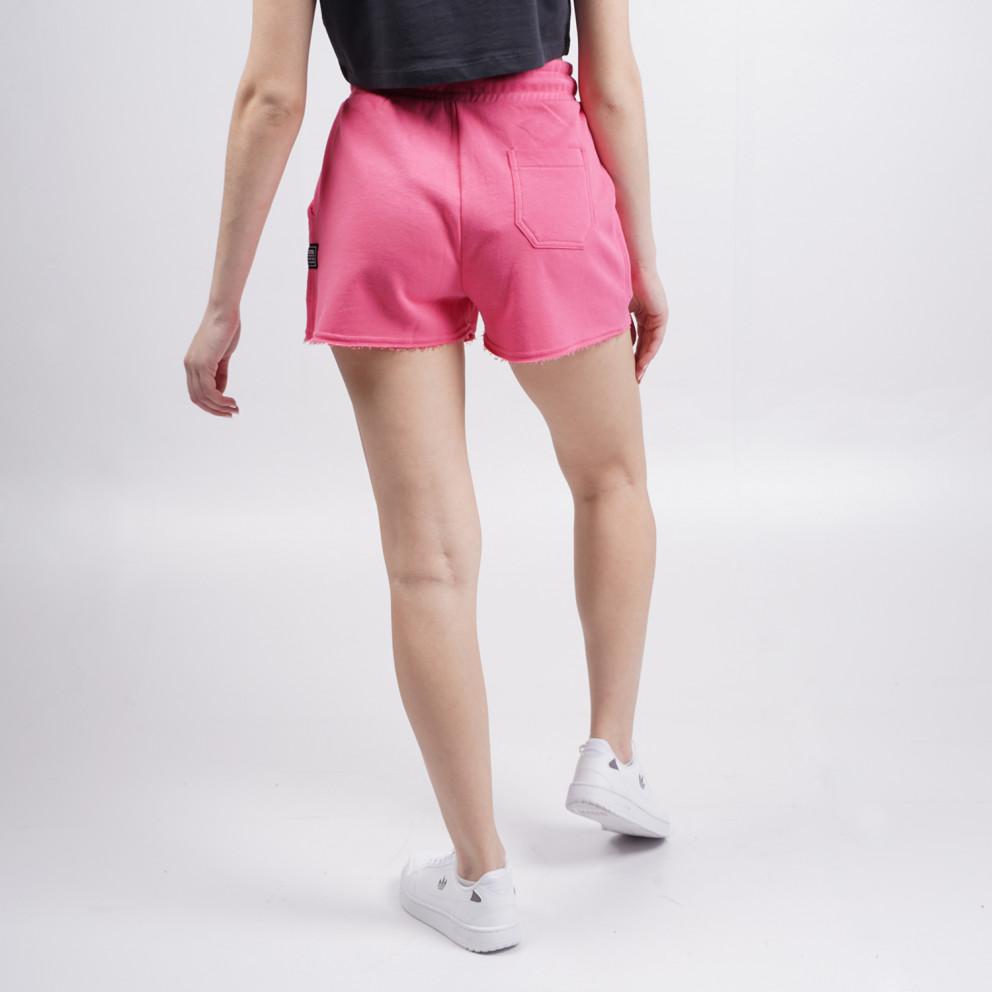 BODYTALK Pantsonw Walkshort Γυναικείο Σορτς