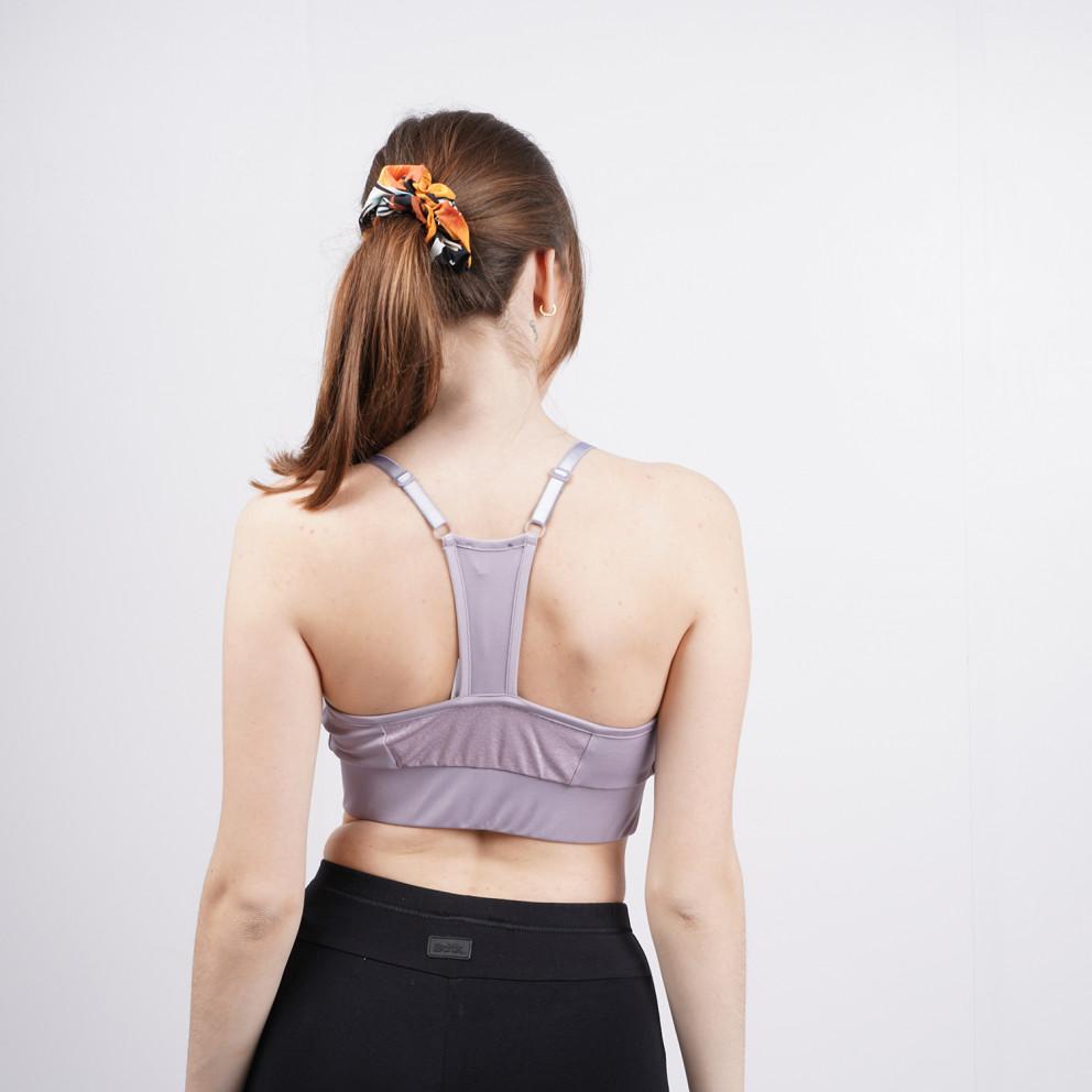 BodyTalk Snapsw Γυναικείο Αθλητικό Μπουστάκι