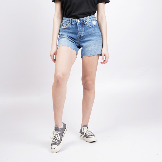 Superdry Mid Rise Slim Women's Short