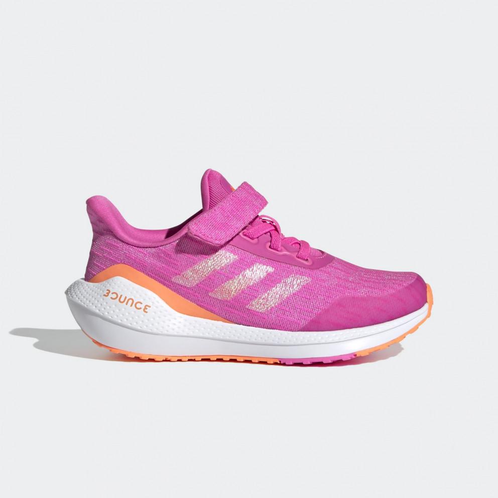 adidas Performance EQ21 Παιδικά Παπούτσια για Τρέξιμο