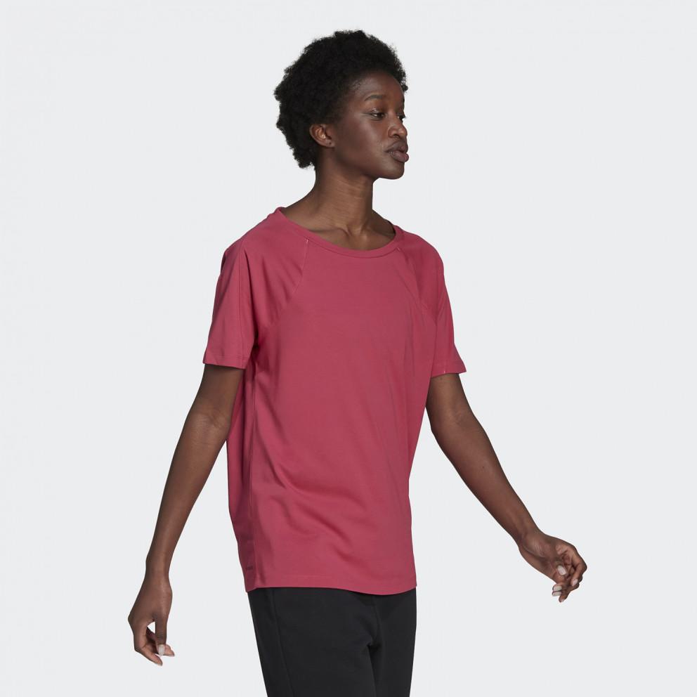 adidas Performance Primeblue Γυναικείο T-shirt