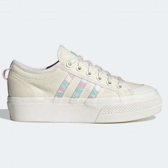 adidas Originals Nizza Women's Platform Shoes