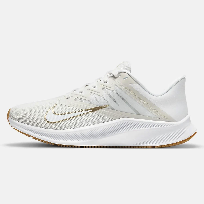 Nike Quest 3 Γυναικεία Παπούτσια για Τρέξιμο (9000069458_50420)