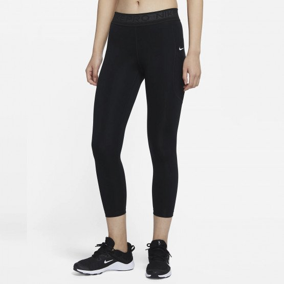 Nike W Np Tight 7/8 Femme Nvlty Pp2