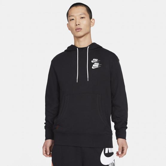 Nike Sportswear Pullover French Terry Men's Hooded Sweatshirt