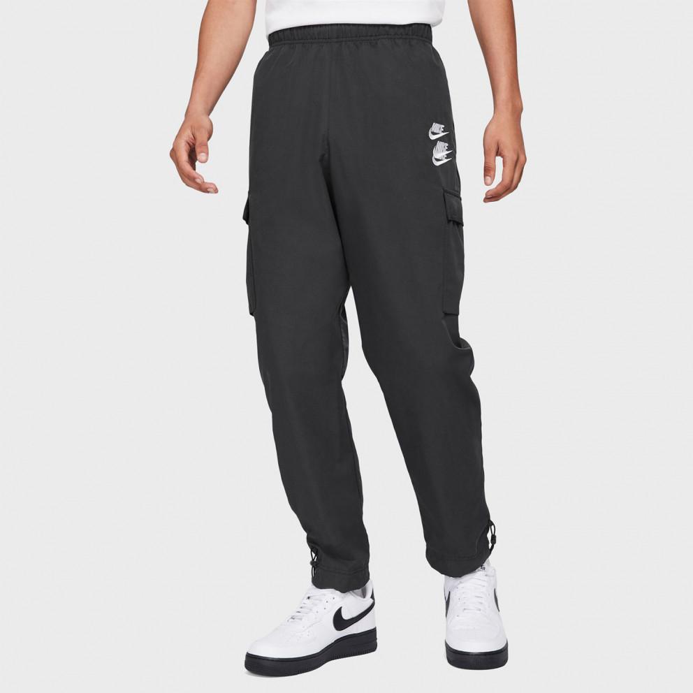 Nike NSW World Tour Cargo Men's Track Pants