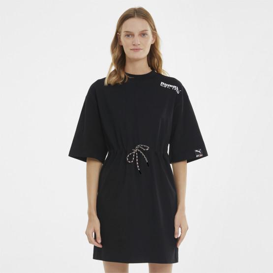 Puma Pi Tee Dress Dress