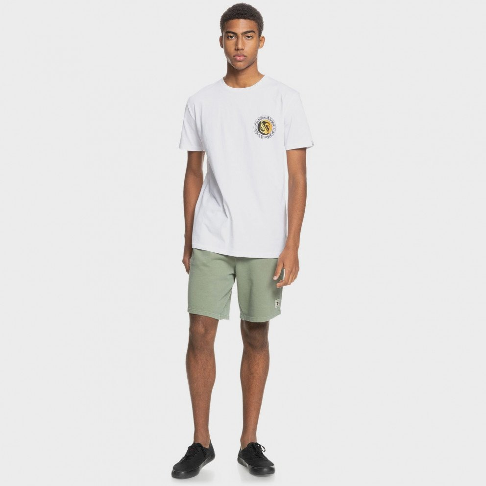 Quiksilver Mellow Phonic Men's T-Shirt