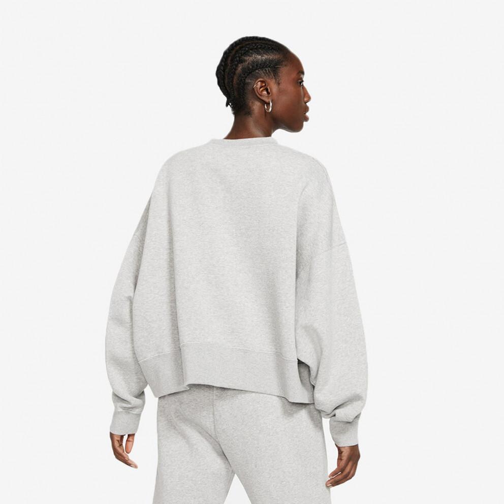 Nike Sportswear Essential Γυναικεία Μπλούζα Φούτερ