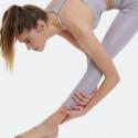BodyTalk Snapsw Highwaisted Leggings 4/4  90%Pes 1
