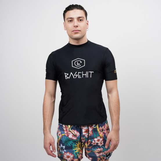 Basehit Kids Rashguards