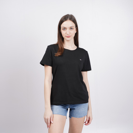 Tommy Jeans C-Neck Women's T-Shirt